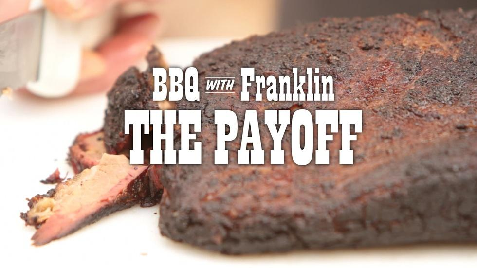 BBQ DIY: The Payoff image