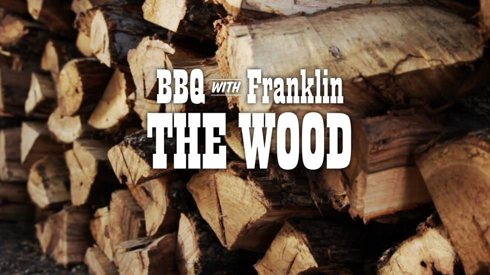 BBQ DIY: The Wood image