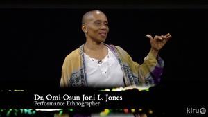 Jones / Cox