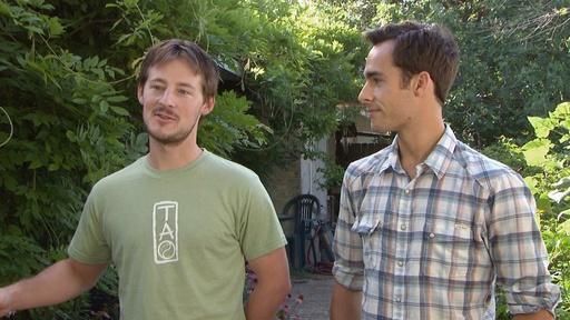 Young Urban Farmers Video Thumbnail
