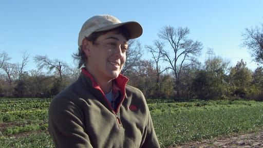 Top Tips for Growing Vegetables Video Thumbnail