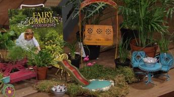 Small Wonders: Terrariums and Fairy Gardens