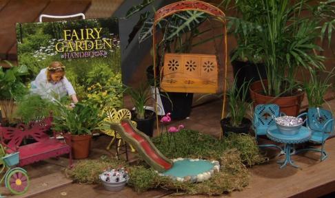 Small Wonders: Terrariums and Fairy Gardens Video Thumbnail