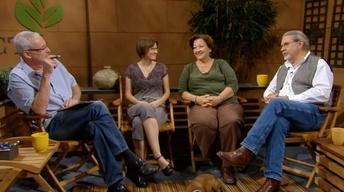 Roundtable Conversation