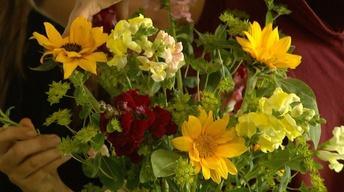 Debra Prinzing The 50 Mile Bouquet