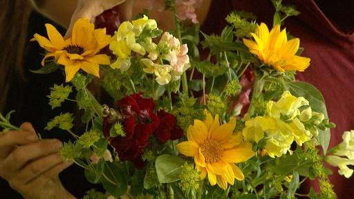 Debra Prinzing The 50 Mile Bouquet Video Thumbnail