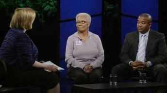 District 1 Runoff Conversation