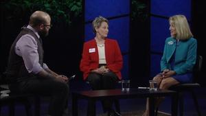 District 10 Runoff Conversation