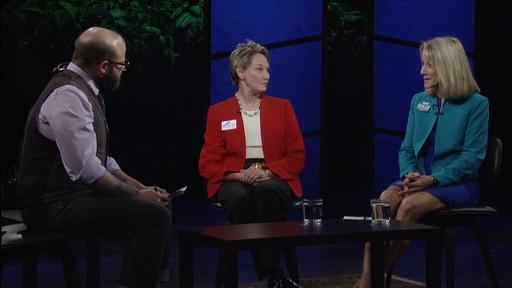 District 10 Runoff Conversation Video Thumbnail