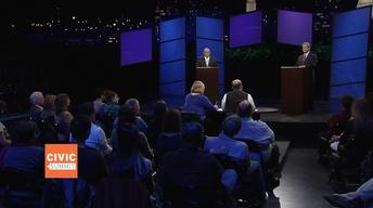 Austin Mayoral Debate 2014