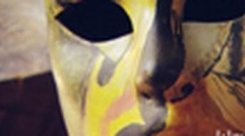 Masks and Cadillacs