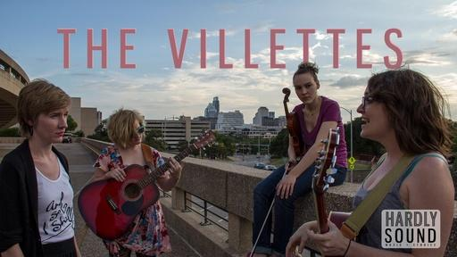 The Villettes Video Thumbnail