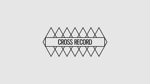 Cross Record Video Thumbnail