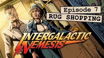 Episode 7 - Rug Shopping