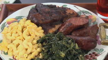 Funmi and Friends: the Food of Juneteenth (Part 1)