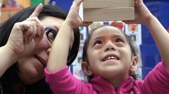 AISD and COA Promote Free Pre-K for Qualified Families