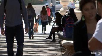 UT Working to Help Low-Income Students Graduate