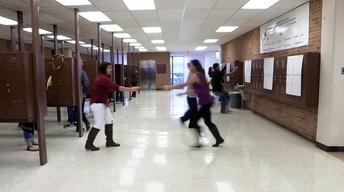 AISD High Schools Get Creative in Teaching Core Classes