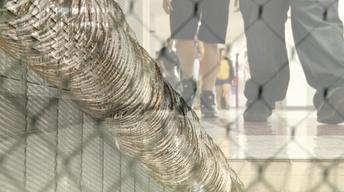 Truancy Starts Many on School-to-Prison Pipeline