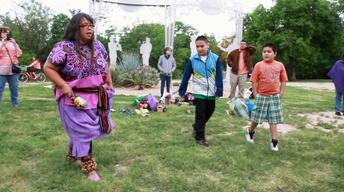 Academia Cuauhtli Works to Bridge History with Language