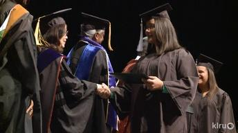 ACC Graduates First Class from Early College Program