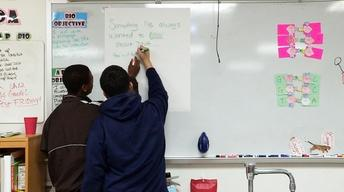 Creative Learning Gains Popularity in Austin Classrooms