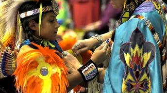 Sharing Culture Both In and Out of the Tribe