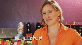Christine Terrell - E.A.S.T.