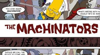 The Machinators
