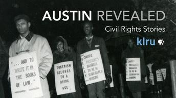 Austin Revealed: Civil Rights Stories