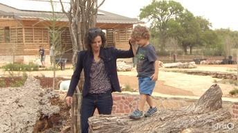 Luci & Ian Family Garden Opens