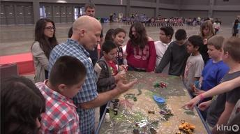 Austin Students Learn Why Water Matters