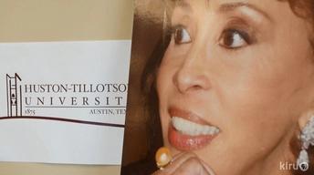 Civil Rights Pioneer Gifts Millions to Huston-Tillotson Univ
