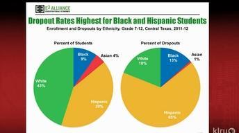 E3 Alliance Education Profile Examines Dropout Rates