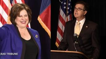 Lt. Governor Candidates to Face Off Monday in Only Debate