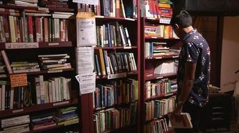 Austin Volunteer Group Sends Books to Texas Inmates