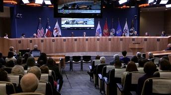 Austin's First 10-1 Council Takes Oath of Office