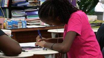 Graduation Rates Highest for African-American Girls