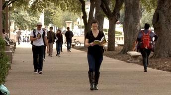 Texas Tribune: Funding Concerns for Veteran Tuition Program