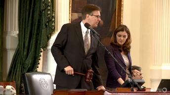 Texas Tribune Roundup: Tension Between State Leaders