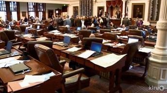 Texas Tribune Roundup: Talking Bills to Death