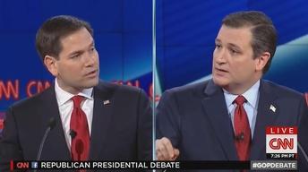 Texas Tribune Roundup: Cruz Talks Immigration