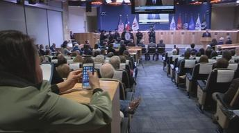 City Leaders, Residents Look Back at First Year of 10-1