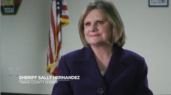 Interview: Sheriff Sally Hernandez