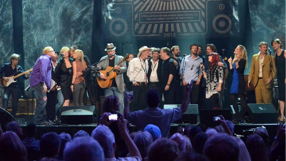 ALL ATX: A Celebration Of Austin Musicians image