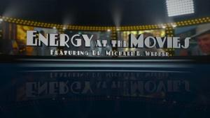 Energy at the Movies