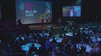 2012 Texas Film Hall of Fame Awards