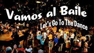 Vamos Al Baile (Let's Go To The Dance)