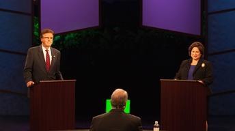Debate para Vicegobernador de Tejas 2014