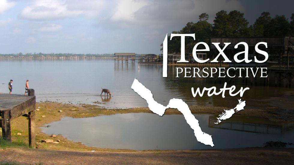 Texas Perspective: Water image